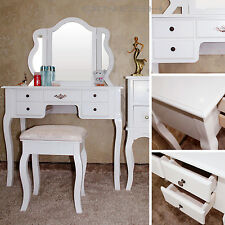 """Make-up table ANNABELLA Dressing Vanity cupboard Cosmetic table"""""""