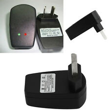 1PC Black AU Plug Micro USB Power Adapter Wall Charger For HTC Sumsung Sony