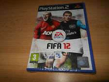 FIFA 12 [PS2] NEW SEALED