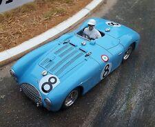 Probuild 1/32 rtr slot car-talbot lago T26GS #8 c1952 le mans p. levagh m/b