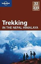 Lonely Planet Trekking in the Nepal Himalaya Travel Guide)