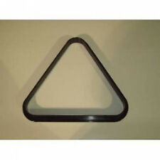 """POOL TABLE TRIANGLE TO FIT AMERICAN 2 1/4"""" POOL BALLS"""