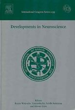 International Congress: Developments in Neuroscience : Proceedings of the 3rd...