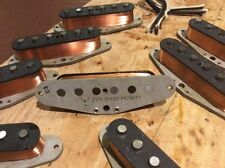 Evil Sheep Hand Wound Strat and Tele Type Guitar Pickups Made to your spec in UK