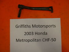 03 04 05 06 07 HONDA Metropolitan scooter jazz kicker kick starter start arm