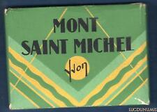 Photographie Photo - Mont Saint Michel 20 Vue -Yvon