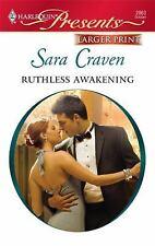 Craven, Sara .. Ruthless Awakening