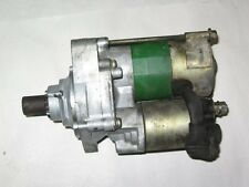 86-89 Acura Integra OEM starter motor ( fit automatic transmission ONLY )