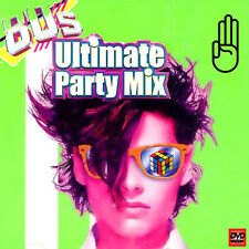 The Ultimate 80s 3 -Non Stop Dj Video Mix Dvd- 80s Hits!!!!