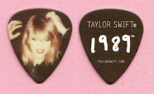 Taylor Swift 1989 Photo Guitar Pick #2 - 2015
