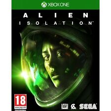 Alien Isolation Xbox One Game Brand New