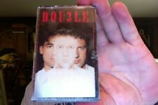 Double/Dou3le- self titled- new/sealed cassette tape