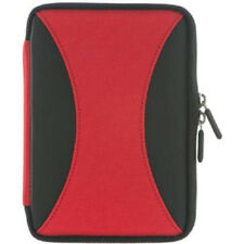 M-EDGE AK4-Z1-C-R Latitude Jacket Carrying Case for Kindle 4, Kindle Touch, Kobo