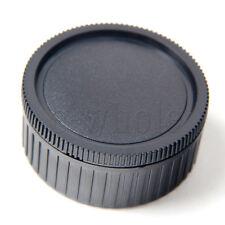 Lens Rear Cap and Body Cap for Leica M Camera M6 M8 M7 M5 M9 Ricoh GXR Mount TW