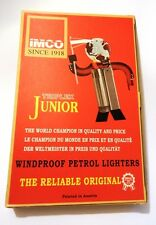 Wholesale - 12 Imco Liquid Gas Lighters, Windproof,Camping, Outdoor