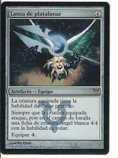 MTG MAGIC 1x LANZA DE PLATALUNAR / MOONSILVER SPEAR PROMO FOIL  ESPAÑOL