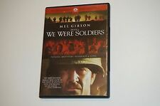 We Were Soldiers Mel Gibson Mint Condition Dvd Super Fast Shipping+Tracking