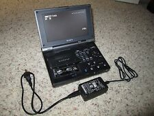 Sony GV-HD700 1080i HDV MiniDV Portable Walkman Player Recorder VCR Deck HDMI