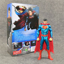 "DC COMICS/ FIGURA SUPERMAN 18 CM- ACTION FIGURE 7"" WITH BOX"