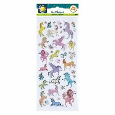 Craft Planet Fun Stickers - Unicorn - Cute Diary Planner Stickers Cardmaking