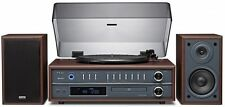 TEAC LP-P1000 50watt Turntable/AM/FM/CD/Bluetooth system AUTHORIZED DEALER