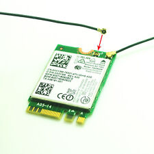IPEX MHF4 Internal Antenna For Laptop NGFF/M.2 7260 7265 ac Wifi WWAN WLAN Card