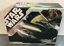 Star Wars General Grievous' Starfighter The Clone Wars Boxed Hasbro