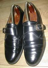 Alfred Sargent Monkstrap Mens shoes 'Eden' size 7