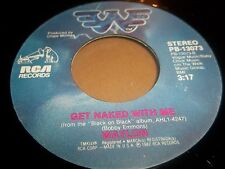 """WAYLON & WILLIE """" JUST TO SATISFY YOU """" 7"""" SINGLE EXCELLENT 1982"""