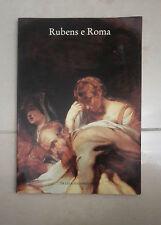 RUBENS A ROMA GUARINO MAGRì 1990