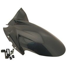 KIT COMPLETO PARAFANGO RUOTA POSTERIORE CARBON LOOK per YAMAHA T-MAX 500 2009