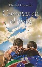 Cometas en el cielo (Letras de Bolsillo) (Spanish Edition)-ExLibrary