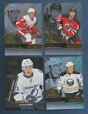 16/17 SHOWCASE RED WINGS KYLAN LARKIN FLAIR CARD ROW 1 SEAT 16
