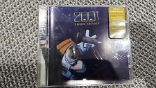 2001 A Rhyme Odyssey - Sealed - Made in USA
