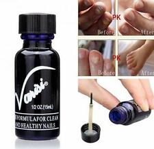 Varisi Toe Finger Healthy Nail Fungus Cure Antifungal Fungal Lotion Art Tool