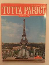 Giovanna Magi - Tutta Parigi - Edizione italiana - Bonechi - 1988