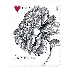 USPS New A Vintage Rose Forever Stamp Sheet of 20