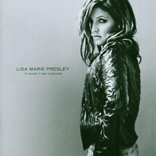 Lisa Marie Presley To whom it may concern (2003) [CD]