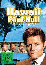6 DVDs * HAWAII FÜNF-NULL (5-0) DAS ORIGINAL - SEASON / STAFFEL 2 - MB # NEU OVP