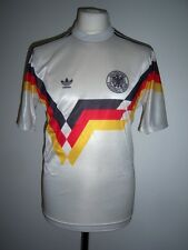 Germania occidentale 1990/1992 HOME SHIRT ADIDAS WORLD CUP ITALIA'90 TRIKOT