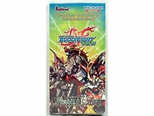 MIRACLE IMPACK! Extra Booster Box FUTURE CARD BUDDYFIGHT 100 BFE-H-EB01 NEW