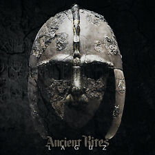 ANCIENT RITES Laguz Splatter-Vinyl-LP ( 305896 )
