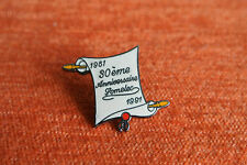 14362 PIN'S PINS POLICE MILITAIRE ARMEE SOMELEC GIAT INDUSTRIE