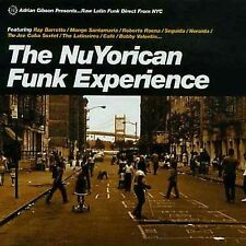 FREE US SH (int'l sh=$0-$3) NEW CD Various Artists: Nuyorican Funk Experience: V