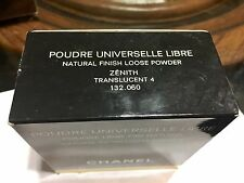 Chanel Poudre Universelle Libre Natural Finish Loose Powder Zénith translucent