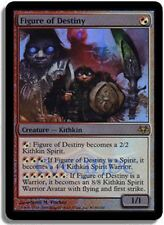 FOIL PROMO RELEASE Figura del Destino - Figure of Destiny MTG MAGIC English