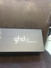 GHD IV Hair Straightener / Styler