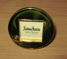 Neiman Marcus Jay Strongwater Mini Picture Photo Art Frame Clip & Easel Gift Tag