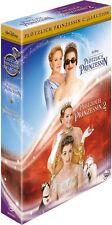 Plötzlich Prinzessin 1 + 2 - DVD - *NEU*