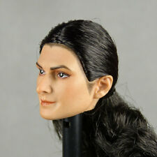 1/6 Scale Phicen, Hot Toys, Kumik, Very Cool - Russian Female Sniper Head Sculpt
